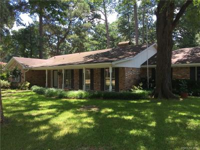 Spring Lake Estates Single Family Home For Sale: 601 Millicent