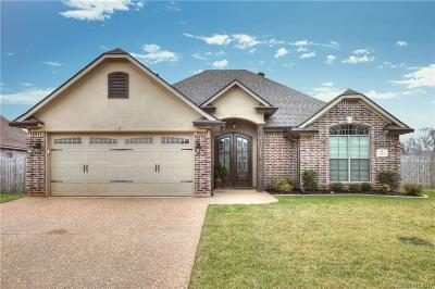 Bossier City Single Family Home For Sale: 703 Bandera Drive