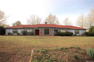 Mansfield Single Family Home For Sale: 5588 Highway 509