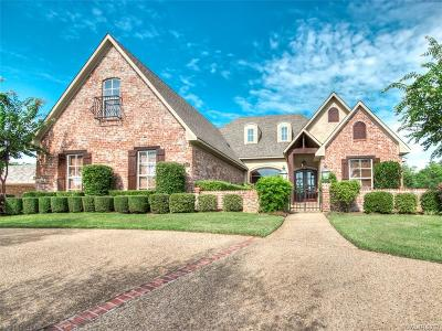 Bossier City Single Family Home For Sale: 400 Imperial