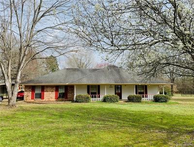 Greenwood Single Family Home For Sale: 7579 Beebe Drive