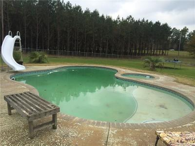 Mansfield Single Family Home For Sale: 150 Boss Road