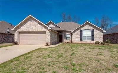 Bossier City Single Family Home For Sale: 228 Avondale Lane