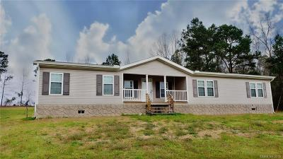 Minden Single Family Home For Sale: 963 Highway 79