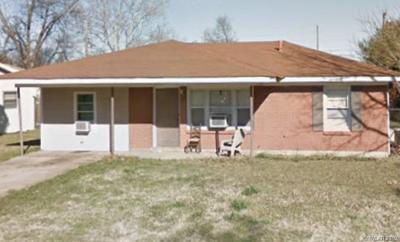 Bossier City Single Family Home For Sale: 4613 Givens Street