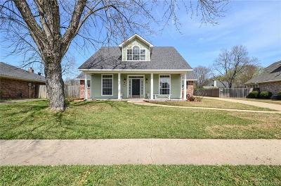 Bossier City Single Family Home For Sale: 1339 Whitehall Drive
