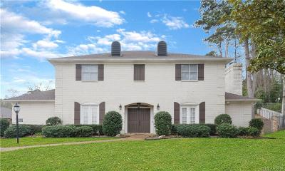 Spring Lake Estates Single Family Home For Sale: 309 Acadian Place