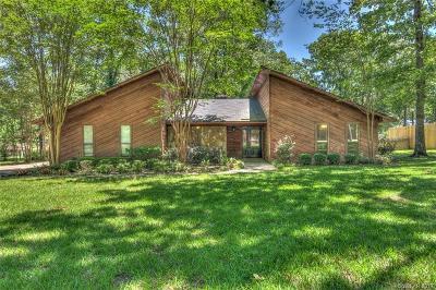 Haughton Single Family Home For Sale: 151 Crandon Lane