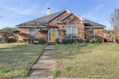 Bossier City Single Family Home For Sale: 2017 Regent