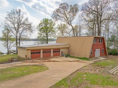 Benton Single Family Home For Sale: 202 Ryan Road