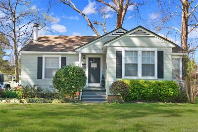 Broadmoor Terrace Single Family Home For Sale: 164 Pennsylvania