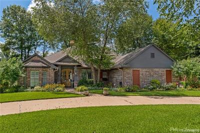 Greenwood Single Family Home For Sale: 9021 Cherry Ridge Boulevard