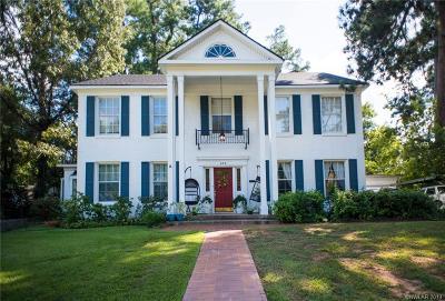 Shreveport LA Single Family Home For Sale: $350,000