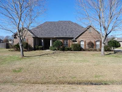 Bossier City Single Family Home For Sale: 903 Blair Crossing