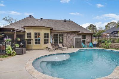 Shreveport LA Single Family Home For Sale: $339,000