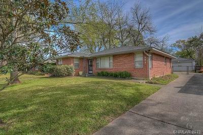 Clingman Park, Clingman Park Broadmoor Single Family Home For Sale: 461 Atlantic