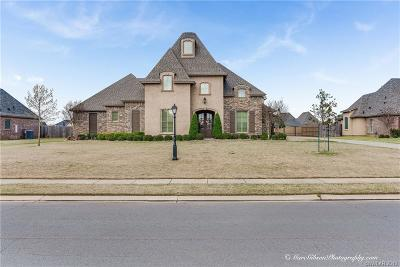 Benton Single Family Home For Sale: 333 Tanyard Trace
