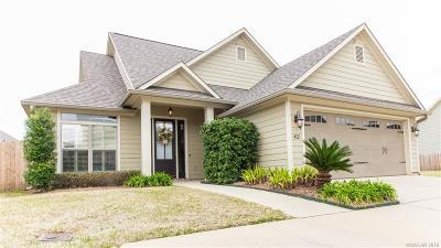 Bossier City LA Single Family Home For Sale: $219,900