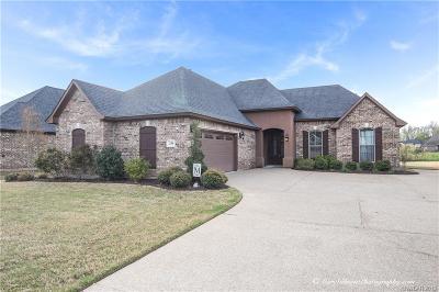 Bossier City LA Single Family Home For Sale: $279,500