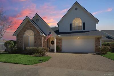 Shreveport LA Single Family Home For Sale: $219,500