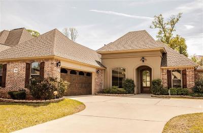 Haughton LA Single Family Home For Sale: $279,998