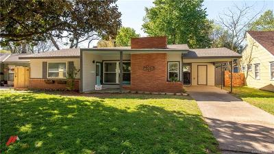 Broadmoor Terrace Single Family Home For Sale: 143 Charles Avenue