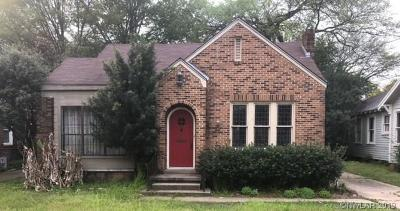 Broadmoor Single Family Home For Sale: 146 Albany