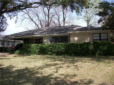 Broadmoor Terrace Single Family Home For Sale: 168 Kayla Street