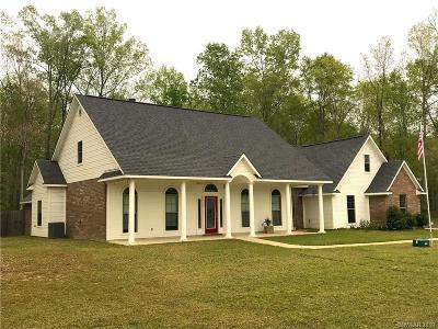Haughton Single Family Home For Sale: 146 Bent Tree Loop