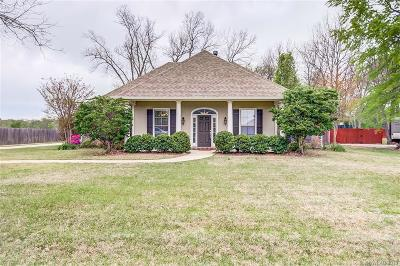 Bossier City Single Family Home For Sale: 1003 Fawn Hollow