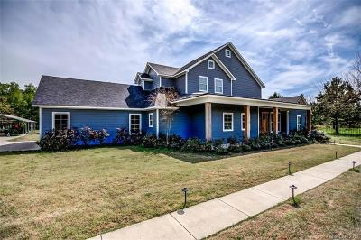 Benton Single Family Home For Sale: 680 Highway 162