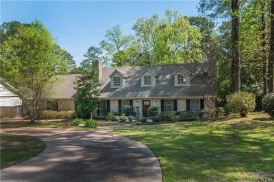 Spring Lake, Spring Lake Estates, Spring Lake Village, Springlake, Springridge Acres Estates Single Family Home For Sale: 463 Dunmoreland Circle