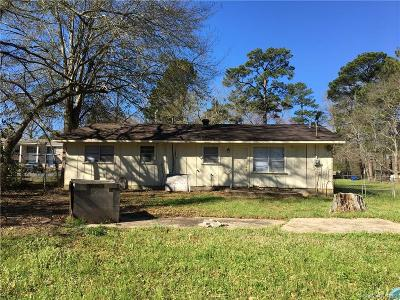 Single Family Home For Sale: 9259 Simmons Place