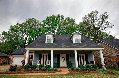 Ellerbe Road Estates Single Family Home For Sale: 9924 Beaver Creek Drive