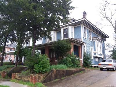 Shreveport Multi Family Home For Sale: 657 Herndon