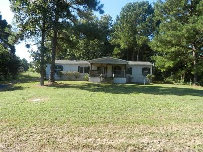 Mobile/Manufactured For Sale: 8079 Calm Street