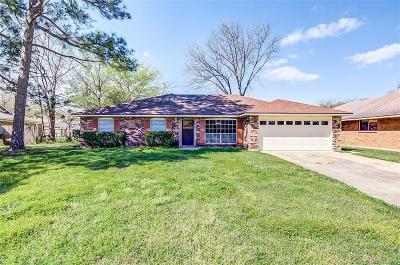 Bossier City Single Family Home For Sale: 1407 Akron Drive