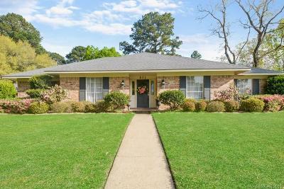 Spring Lake, Spring Lake Estates, Spring Lake Village, Springlake, Springridge Acres Estates Single Family Home For Sale: 504 Dumbarton Drive