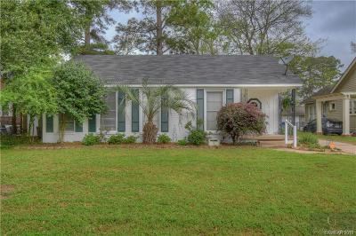 Broadmoor Single Family Home For Sale: 3470 Beverly Place
