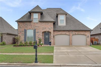 Bossier City Single Family Home For Sale: 606 Tunica Trail