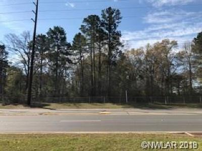 Residential Lots & Land For Sale: 6915 W 70th Street
