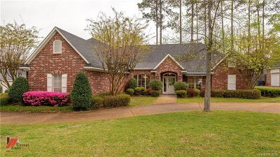 Long Lake Estates Single Family Home For Sale: 2918 Chardonnay Circle