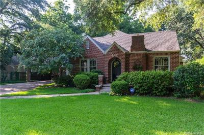 Broadmoor Single Family Home Active Under Contract: 372 Albany Avenue