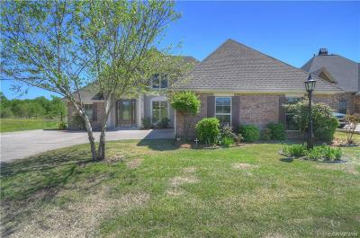 Haughton Single Family Home For Sale: 39 Fairway Circle