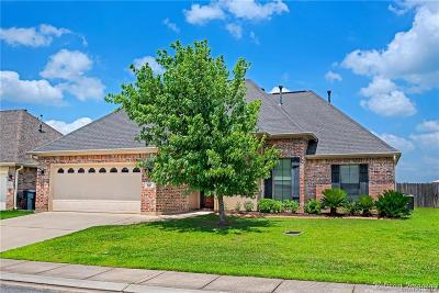 Bossier City Single Family Home For Sale: 306 Antietam Drive