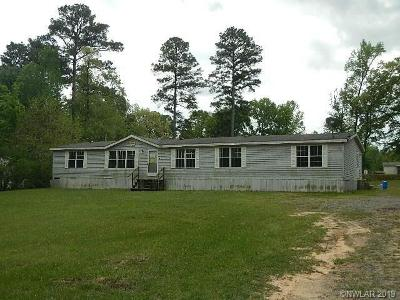 Mobile/Manufactured For Sale: 2147 Twin Lake Drive