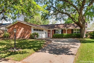 Shreveport Single Family Home For Sale: 178 Chelsea Drive