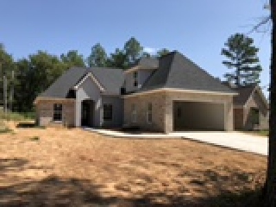 Shreveport Single Family Home For Sale: 5622 Stoneridge Drive