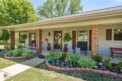 Shreveport Single Family Home For Sale: 408 N Jodie Street