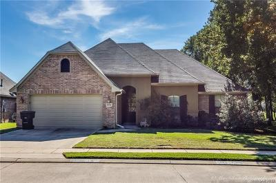 Bossier City Single Family Home For Sale: 1906 General Jackson Place